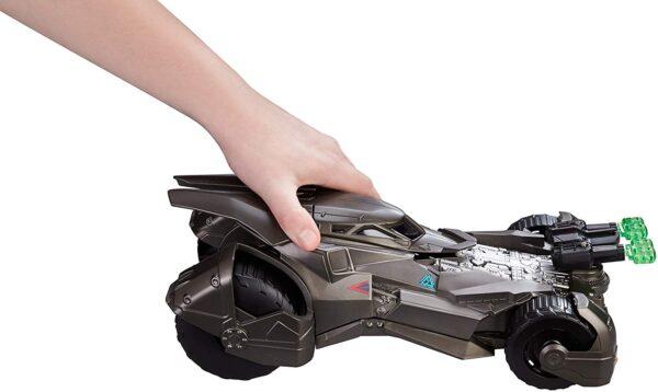 Epic Strike Batmobile-6387