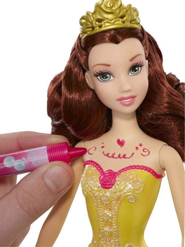 Disney Bath Princess-6222
