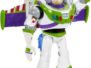 Disney Toy Story 12″ Feature Buzz