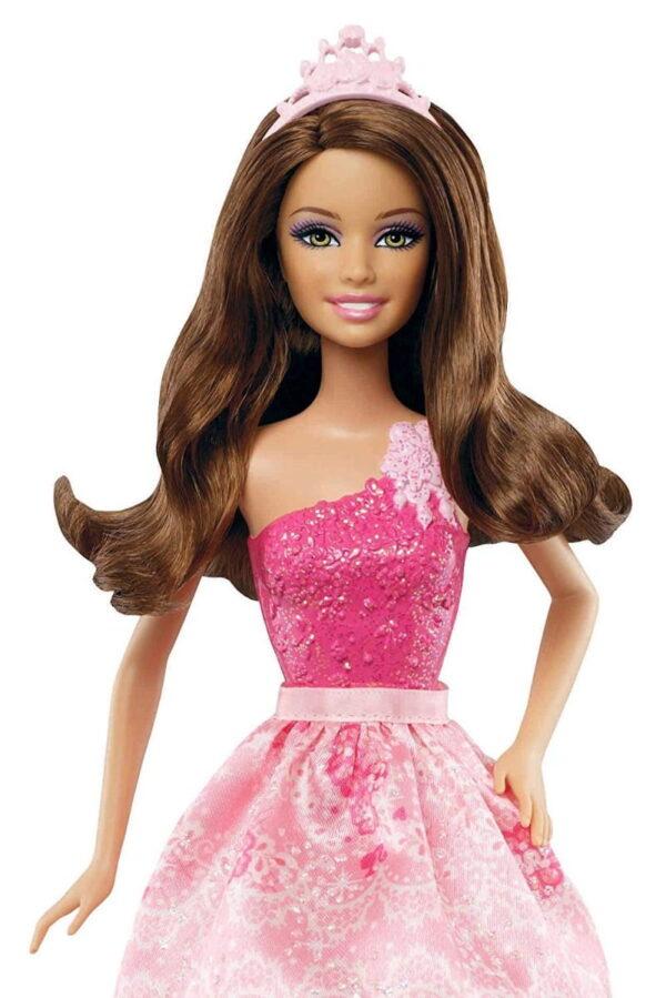 Barbie Fairytale Princess-6378