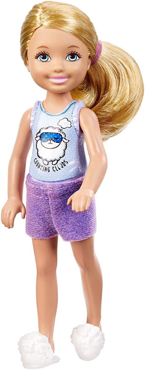 Barbie Chelsea & Friends-0