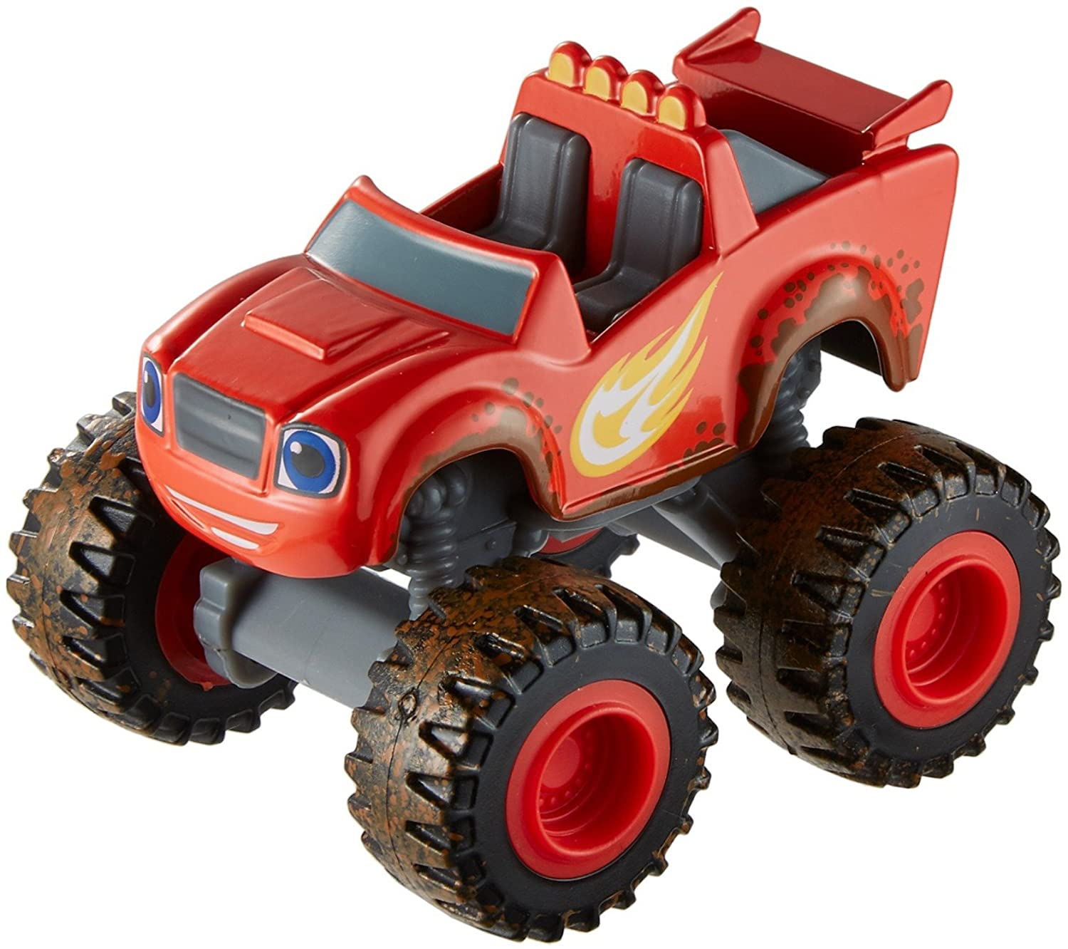Fisher Price Blaze The Monster Machine Toys Toys At Foys