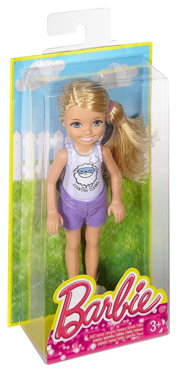 Barbie Chelsea & Friends-6362