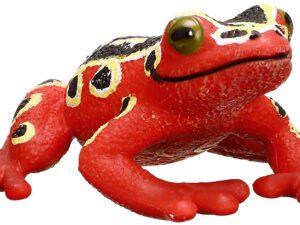 Schleich African Reed Frog-0