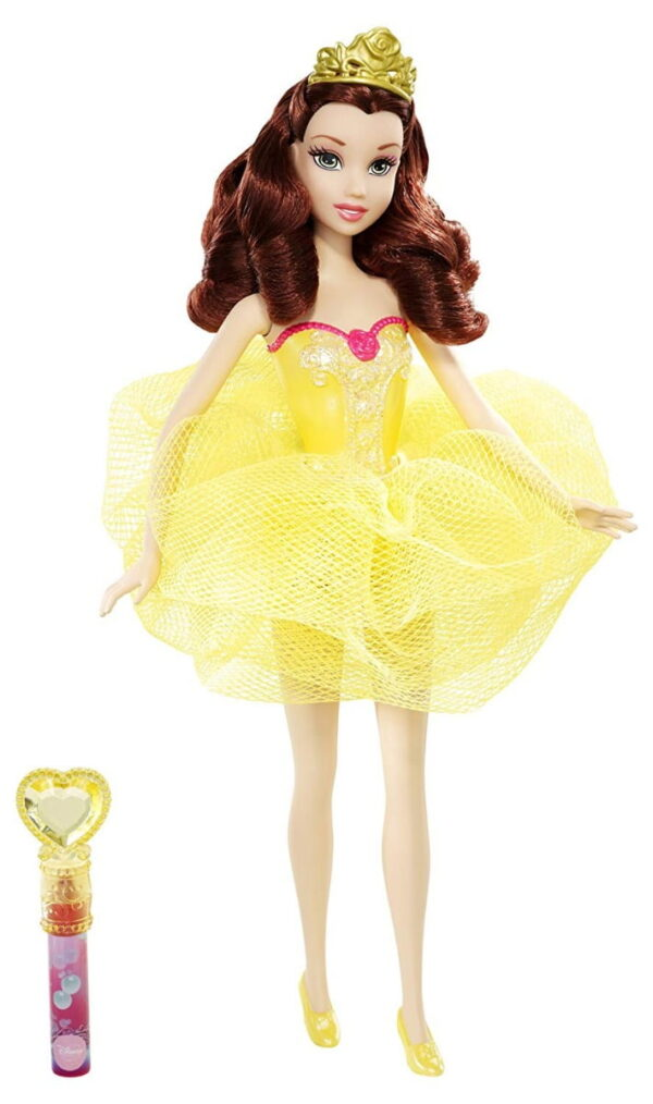 Disney Bath Princess-6221