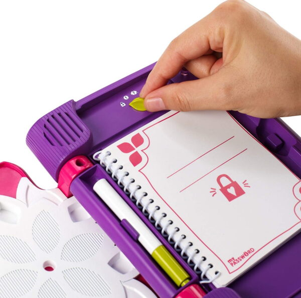 My Password Journal-6302