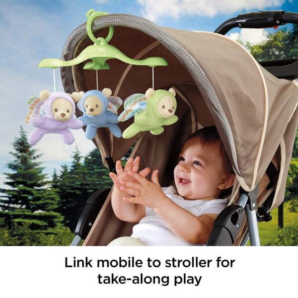 Butterfly Dreams Mobile -6235