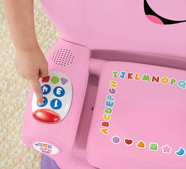Smart Stages Chair Pink-6253