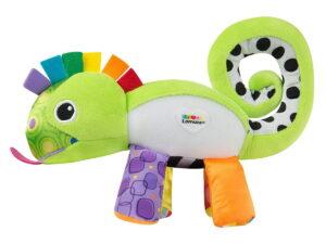 Tomy Toys Rainbow Glow Rosie-0