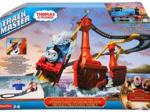 Thomas Shipwreck Rails-0