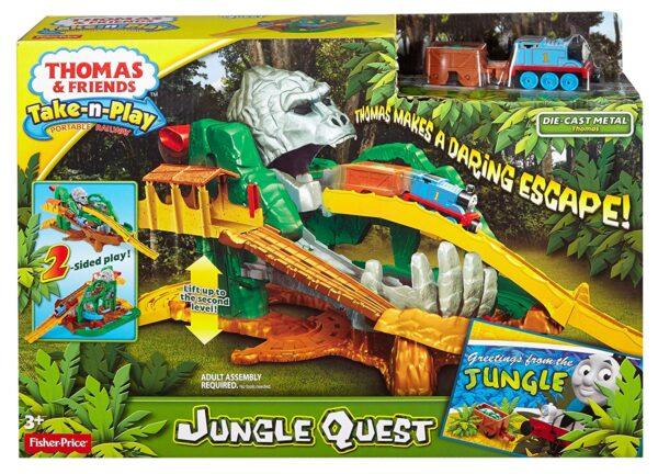 Tnp Junglle Quest-6345