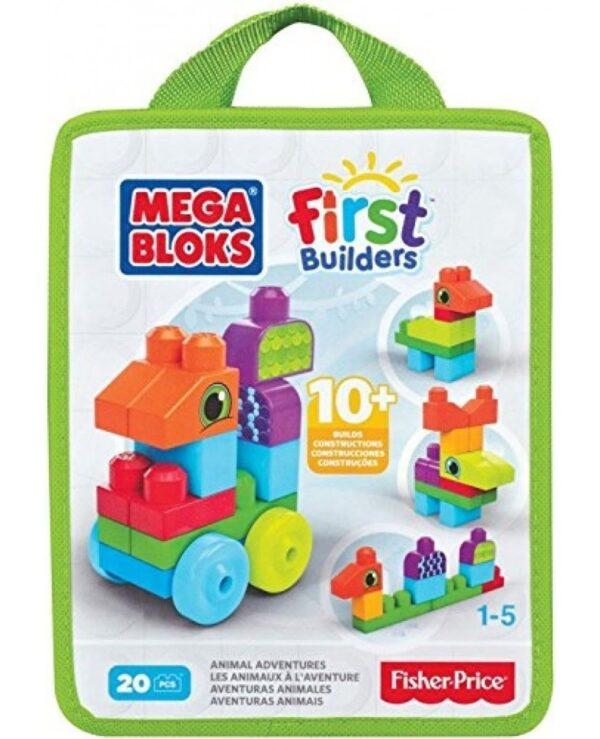 Build N Learn Bag-0