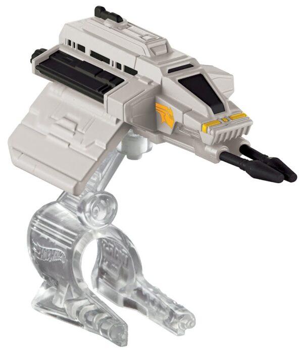 Hot Wheels Star Wars Starship Vehicle-0