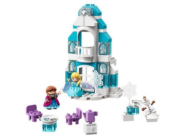Lego Frozen Ice Castle-0