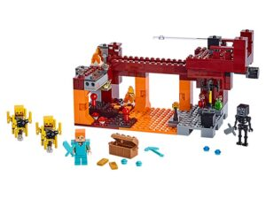 Lego The Blaze Bridge-0