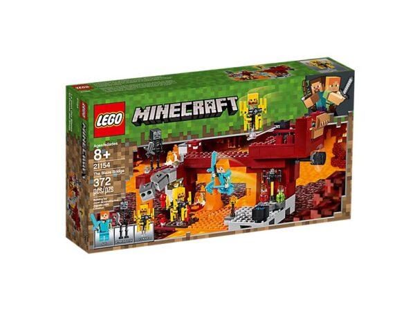 Lego The Blaze Bridge