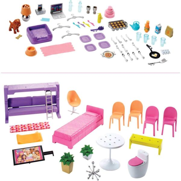Barbie MP Feature House-6431
