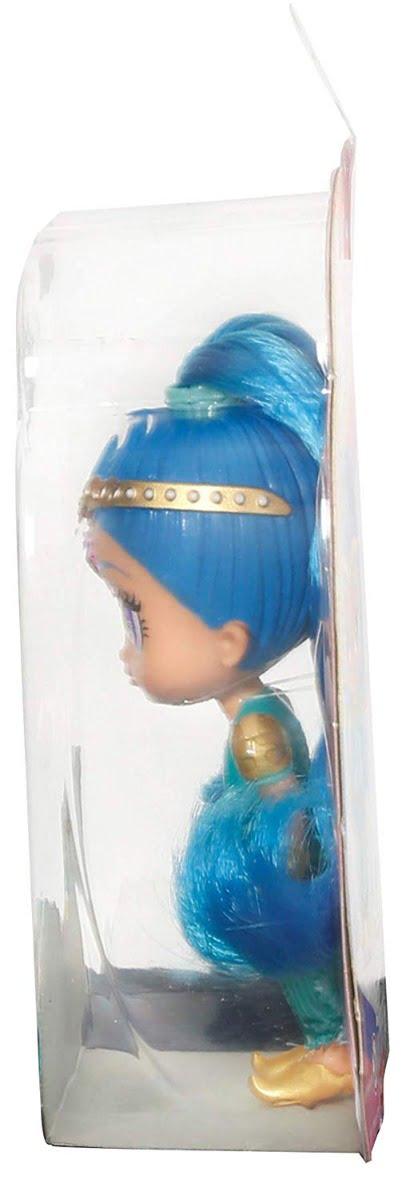 Shimmer & Shine Doll-6421