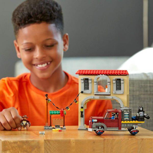 Lego Dorado Showdown-6684