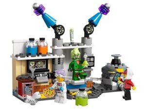 Lego J.B'S Ghost Lab-0