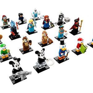 Lego Disney Minifigure-0