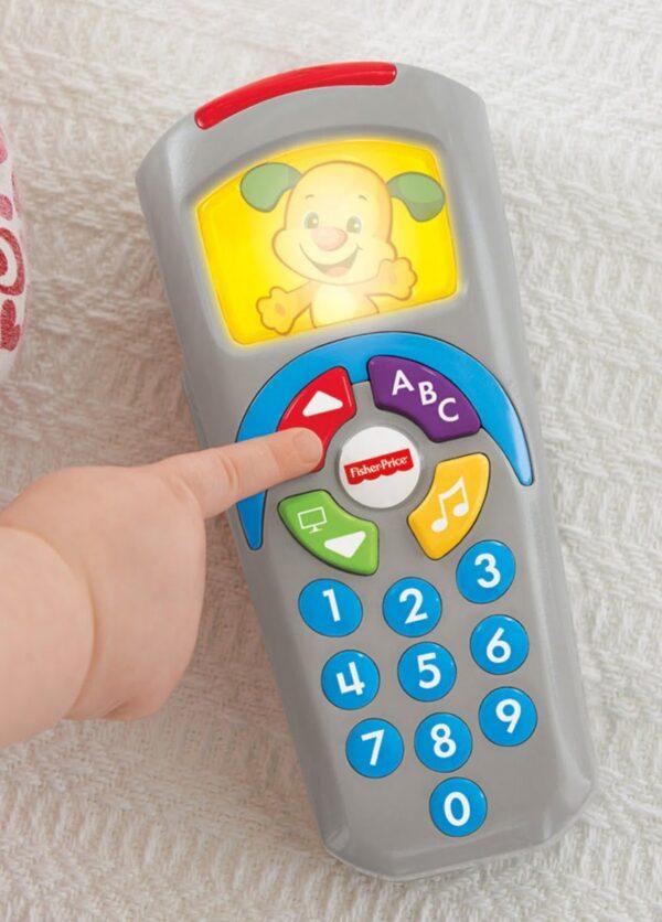 Puppy's Remote-qe-6411