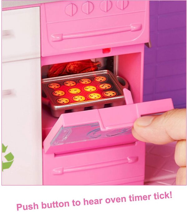 Barbie MP Feature House-6430