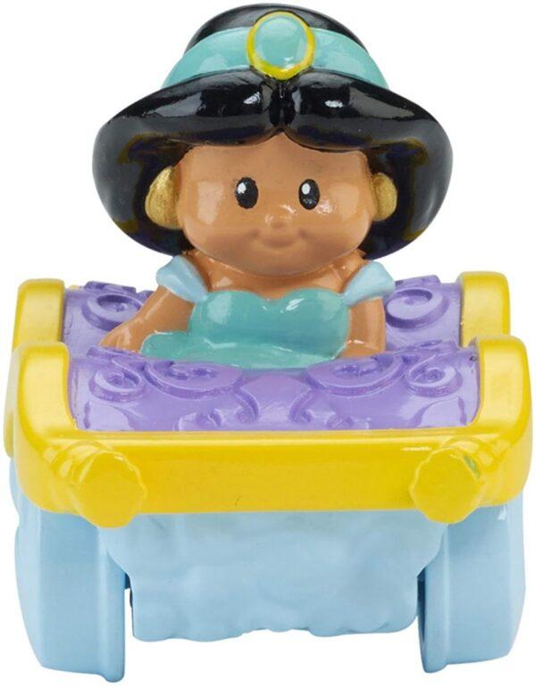 Little People Princess Vehicle-6397