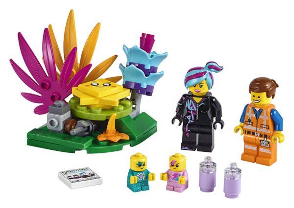 Lego Good Morning Sparkle Babies-6635