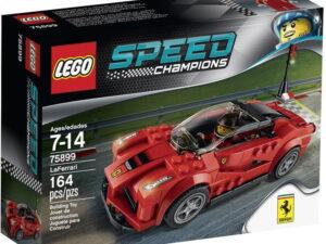 Lego Speed Champions -0