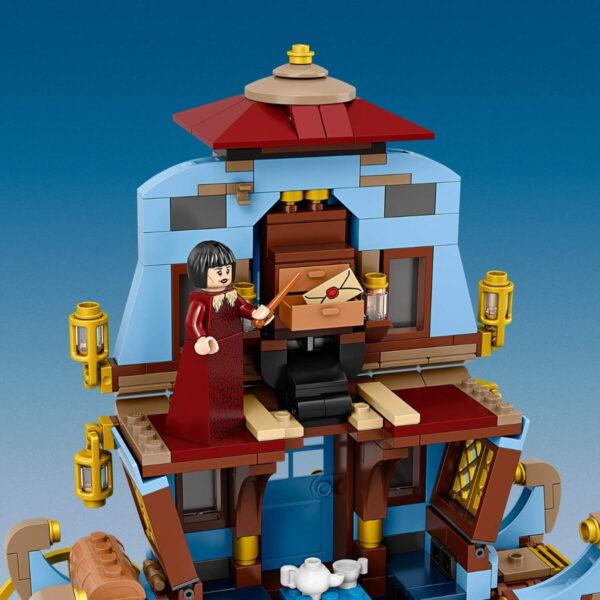 Lego Harry Potter Beauxbatons Carriage-6670