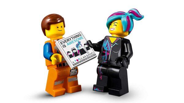 Lego Good Morning Sparkle Babies-6638