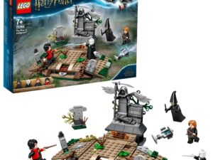 Lego Harry Potter The Rise Of Voldemort-0