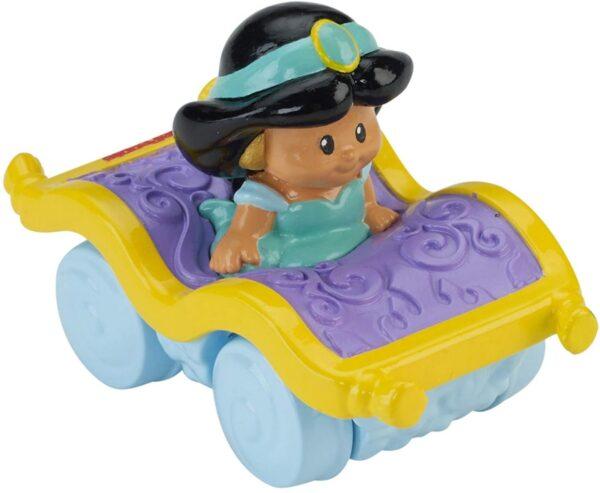 Little People Princess Vehicle-6395