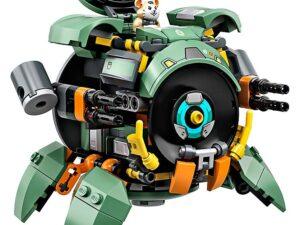 Lego Overwatch-0