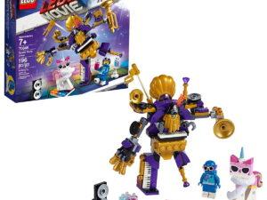 Lego Movie Systar Party Crew-0