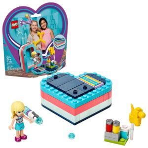 Lego Stephanie's Summer Heart-0