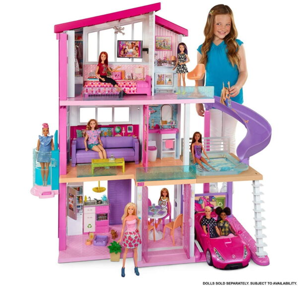 Barbie MP Feature House-6428