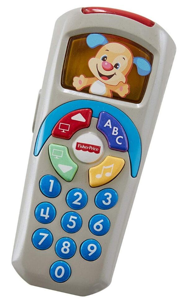 Puppy's Remote-qe-6410
