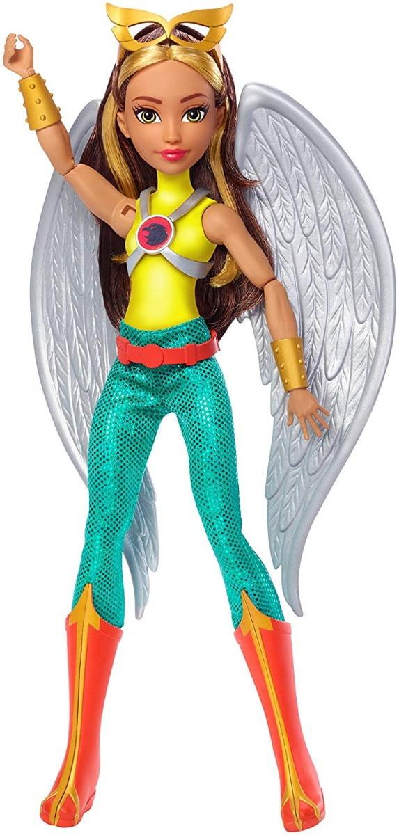 Dc Super Hero Girl Fashion Doll-0