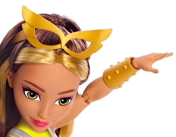 Dc Super Hero Girl Fashion Doll-6424