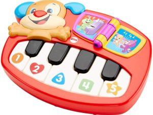 Puppy's Piano-0