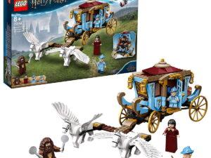 Lego Harry Potter Beauxbatons Carriage-0