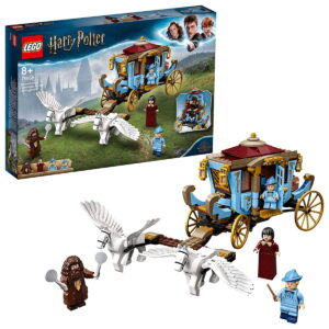 Lego Harry Potter Beauxbatons Carriage-0