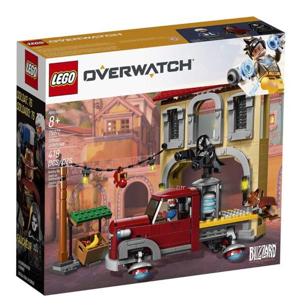 Lego Dorado Showdown-6685