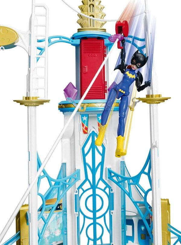 Dcshg Action Doll Playset-6450