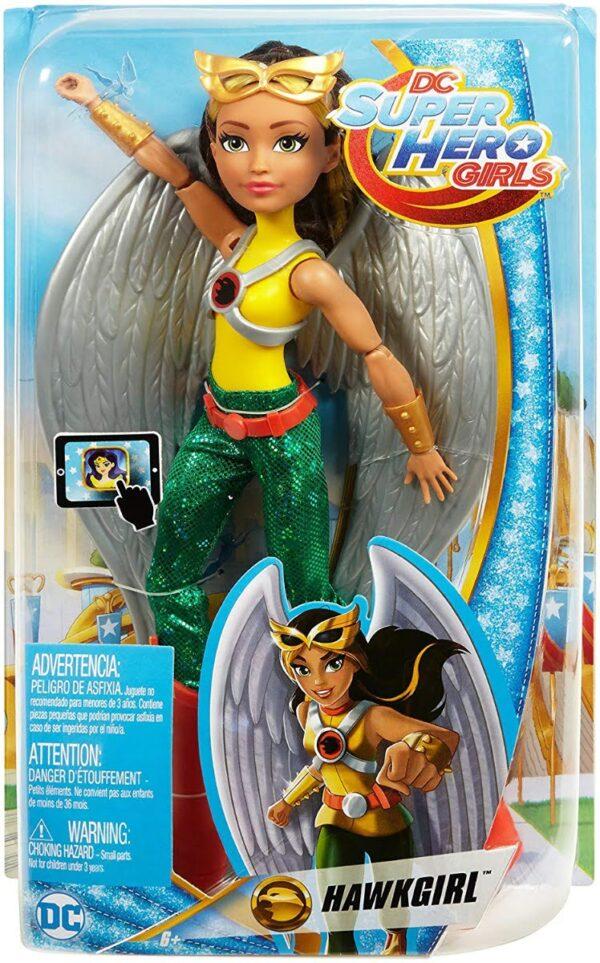 Dc Super Hero Girl Fashion Doll-6426