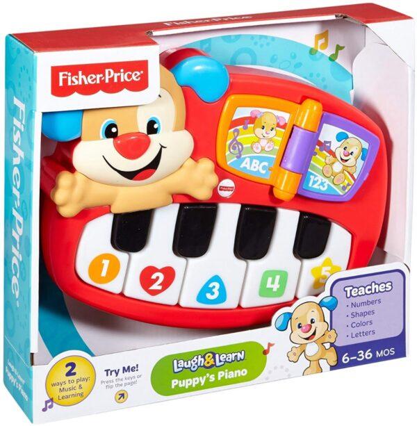 Puppy's Piano-6408