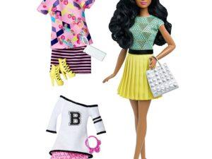 Barbie Fashionista Doll-0