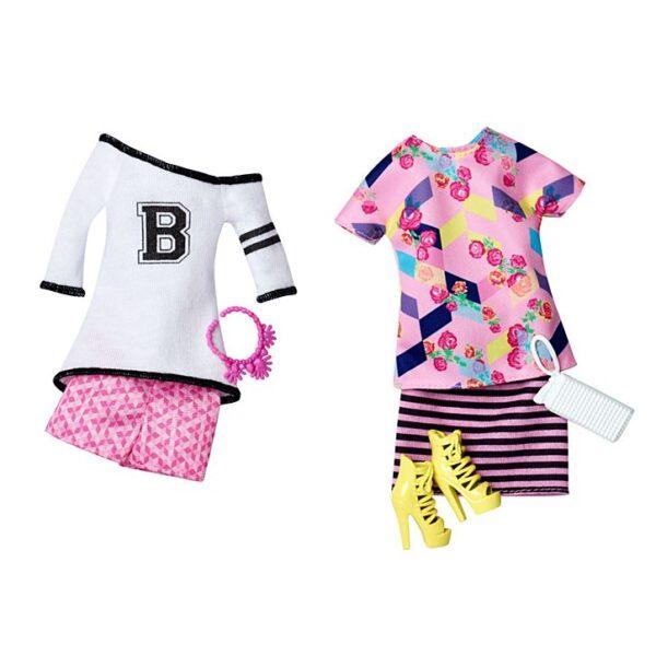 Barbie Fashionista Doll-6475